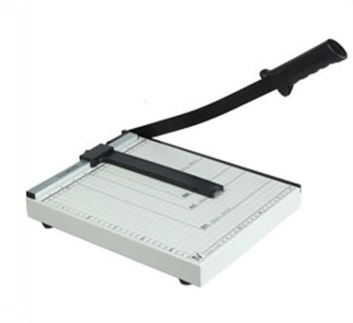 SUNWOOD 1244 A4 paper cutter Steeliness trimmer