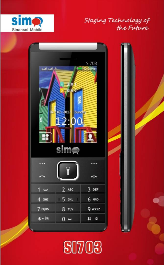 SIMO Mobile phone For Sale