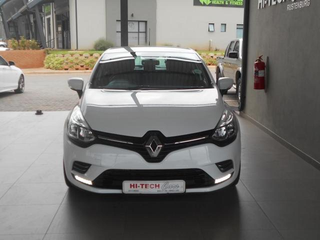2019 RENAULT CLIO 66KW TURBO AUTHENTIQUE WITH 32000KMS