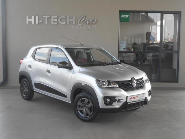 2019 RENAULT KWID 1 0 DYNAMIQUE WITH 11000KMS