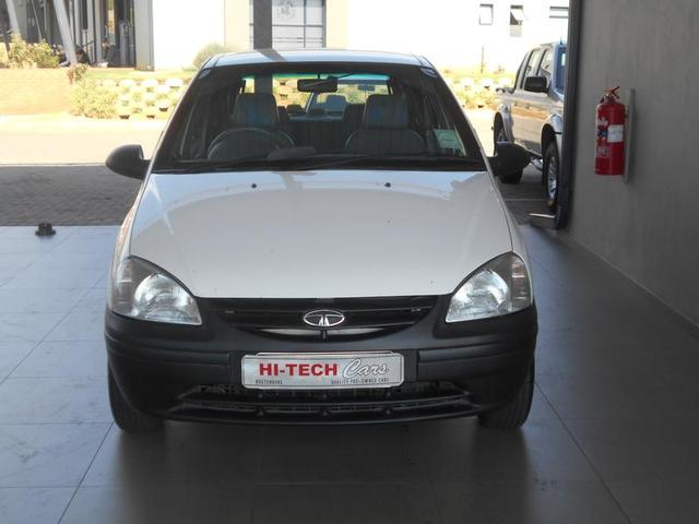 2013 TATA INDICA 1 4 LE WITH 63000KMS